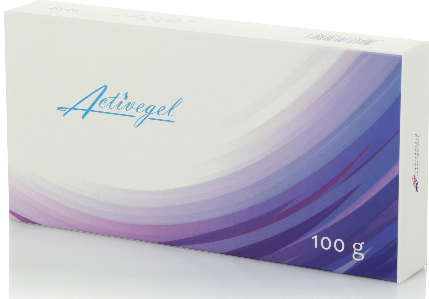 Внимание! Изменения в упаковке препарата Активгель